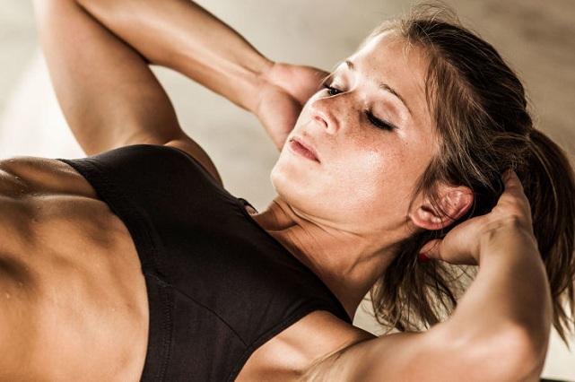 Coregasm: técnicas para tener orgasmos mientras haces ejercicio