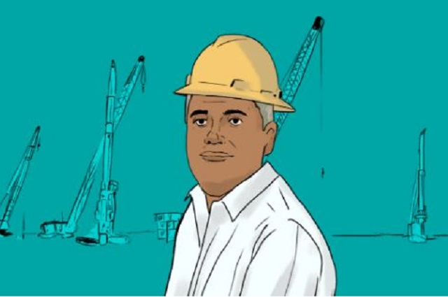 Encabeza refinería Dos Bocas el que validó tratos con Odebrecht