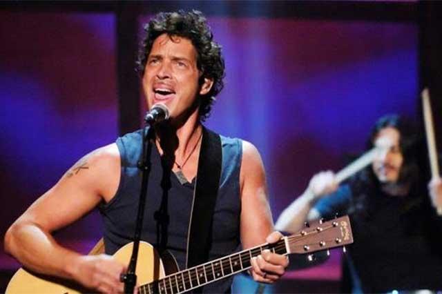 Se confirma causa de muerte de Chris Cornell