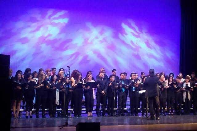 El Coro Sinfónico BUAP ofrecerá concierto