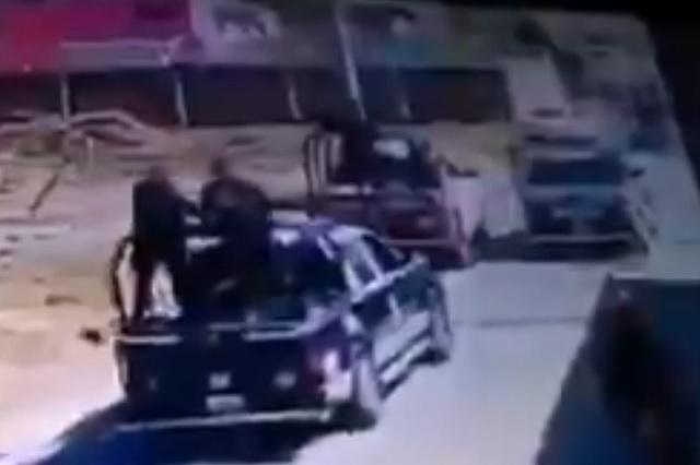 Disparos contra campesino exhiben abuso de autoridad en Coronango