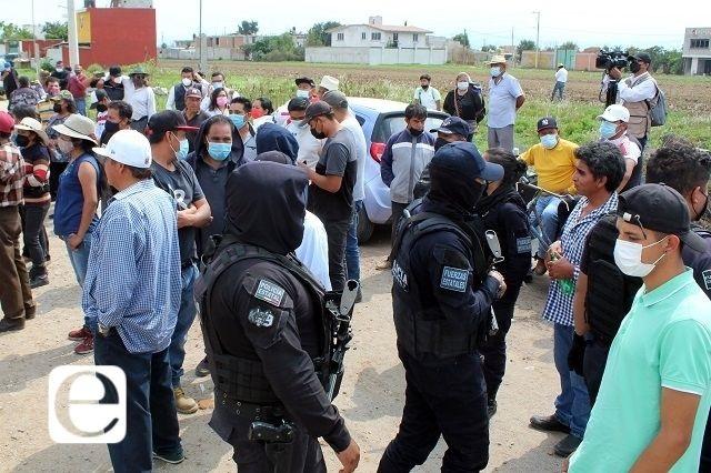 """Denuncian PAN y PRD secuestro, """"mapacheo"""" y robo de boletas"""