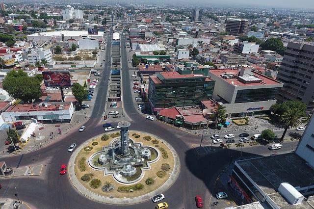 Covid-19 reta a diseñar ciudades compactas y sustentables: Covián