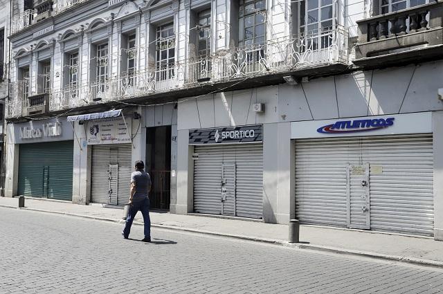 Retardar apertura de comercios agravará su crisis: Canaco