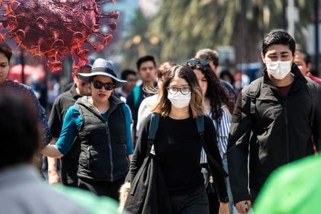 Pandemia en México seguirá hasta 2022, advierte la OPS