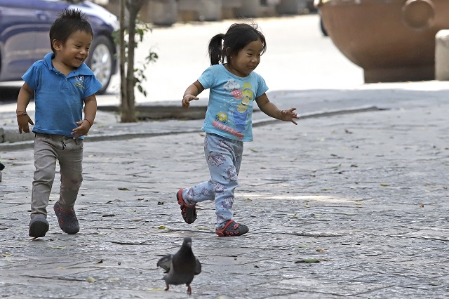 Manzanilla pide armonizar ley de derechos infantiles en Puebla