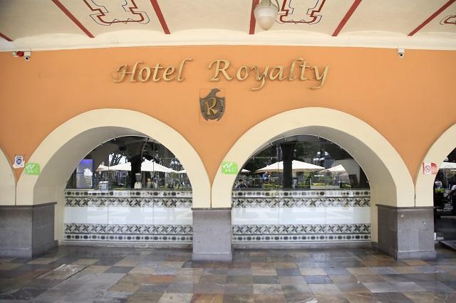 Cae en 3 meses 47% la ocupación hotelera en Puebla