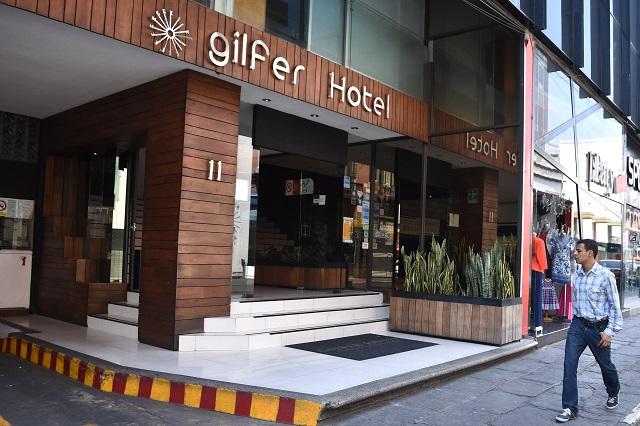 Interesa a hoteleros rentar cuartos para médicos en Puebla