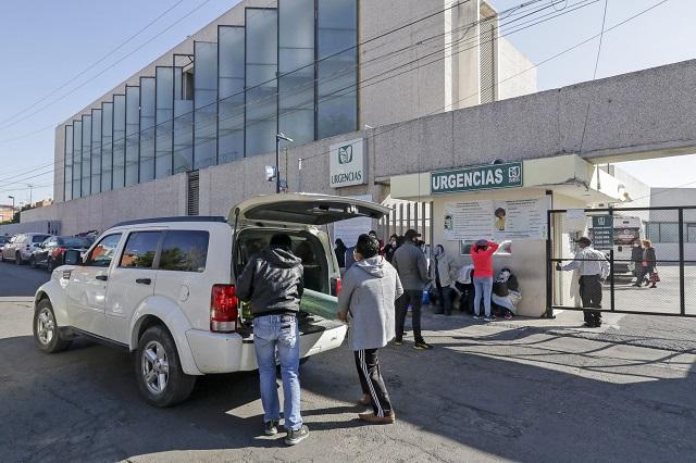 Propone Manzanilla centros de rehabilitación post Covid-19