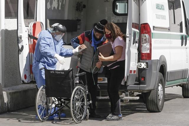 Puebla suma 290 nuevos contagios de Covid-19 y 51 decesos