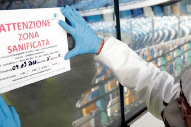 16 millones de italianos en cuarentena para frenar Covid-19