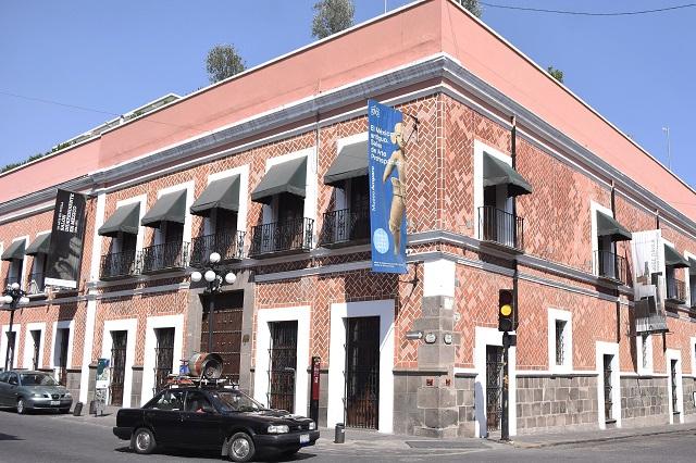 Puebla Capital transmitirá Noche De Museos Virtual este fin de semana