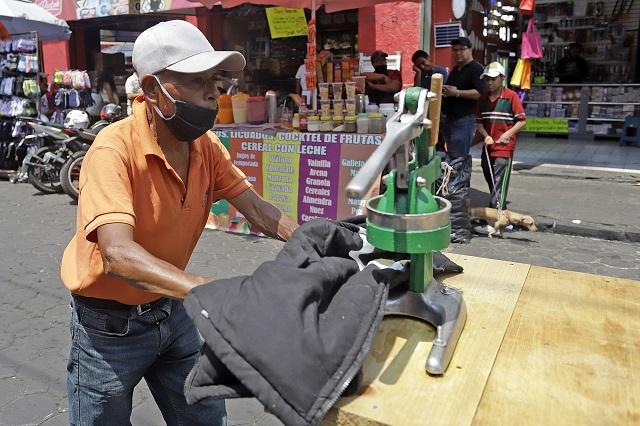 Necesario replantear condiciones de trabajo mundial: Foro Ibero