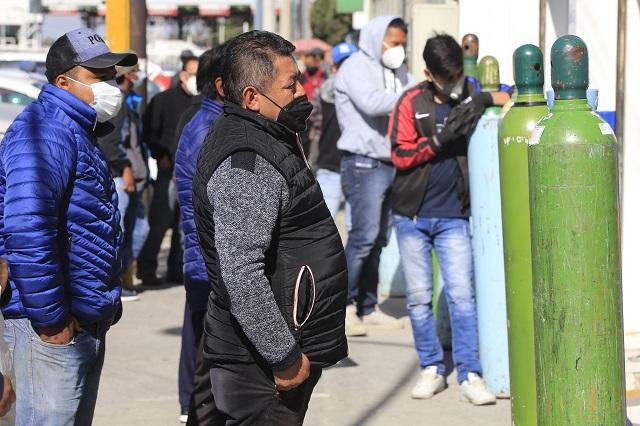 México es ya el tercer país  en número de muertes por Covid