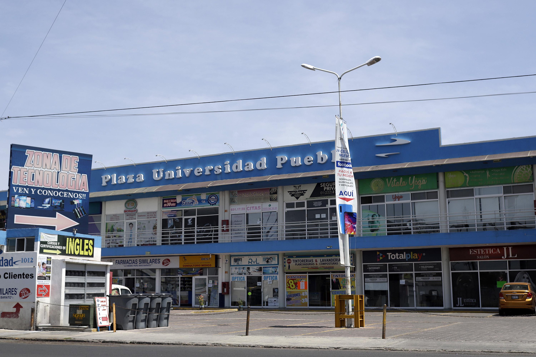 Empresarios de Puebla pedirán abrir negocios los domingos