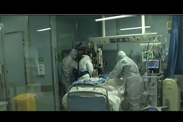 Detectan primer caso de coronavirus en CDMX, pero harán segundo estudio