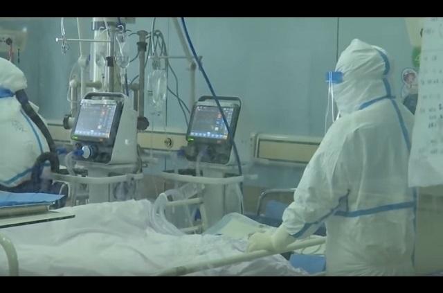 Sube a mil 865 la cifra de muertos por coronavirus en China
