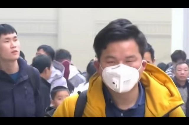 Se eleva a 25 el número de muertos por coronavirus en China