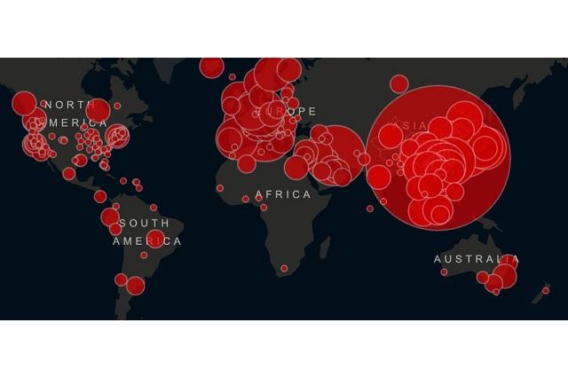 Estiman que pandemia de coronavirus dure 2 años; infectaría al 70 % de población mundial