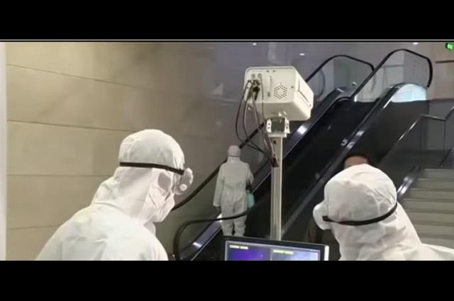 EU reporta 6 muertos por coronavirus