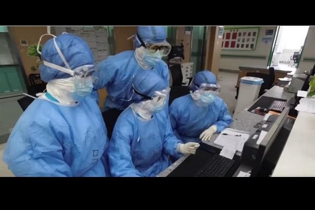 Una joven de Coahuila, el cuarto caso de coronavirus