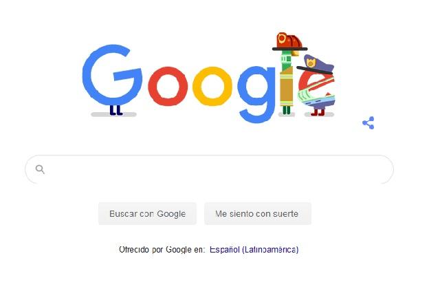 Google hace doodle y comete error al mostrar cordonavirus
