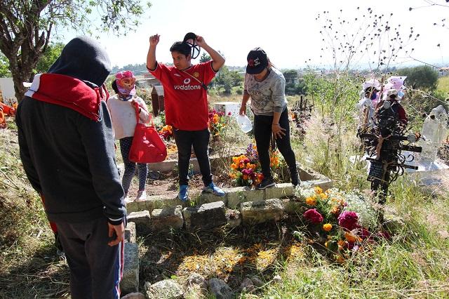 Puebla, con exceso de mortalidad de 26 mil 499 fallecimientos