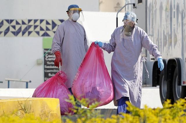 Separadas por 500 años, viruela y covid-19 comparten afectaciones