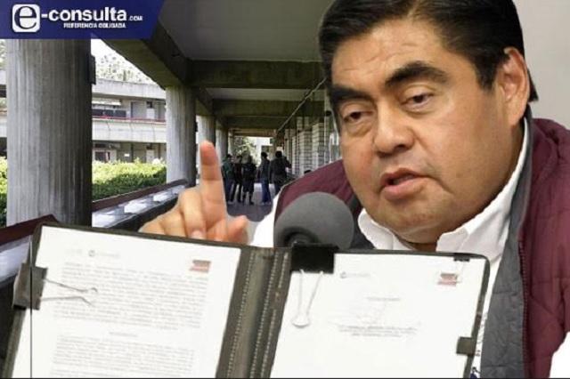 Llega a la Corte impugnación de diputados contra Ley Barbosa