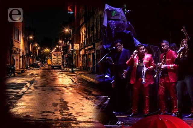 Habrá corredor cultural el día 15 en Puebla capital