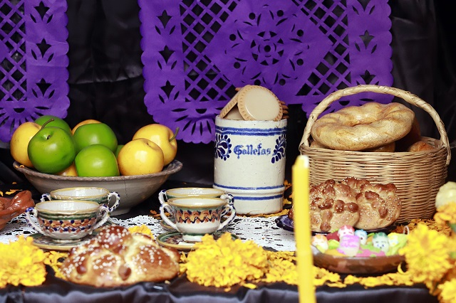 4 tradiciones culturales mexicanas