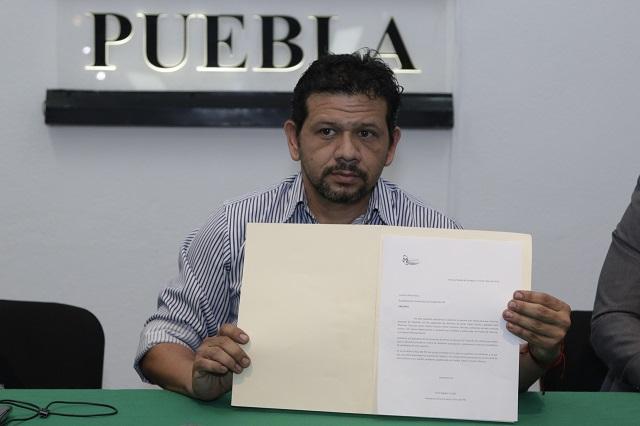 Formalizan petición para expulsar del PRI a Zavala y a Leobardo Soto