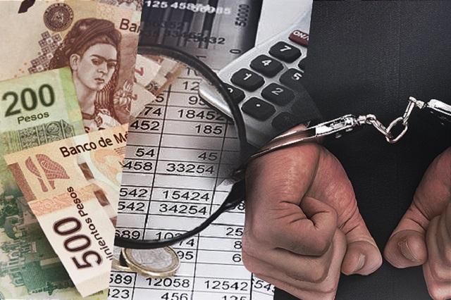 Comité Ciudadano nacional sí ataca corrupción y el de Puebla se frena