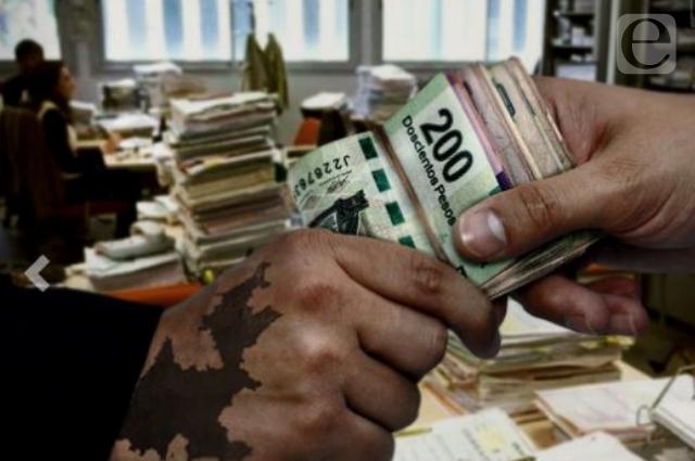 Puebla, cuarto lugar nacional en percepción de corrupción