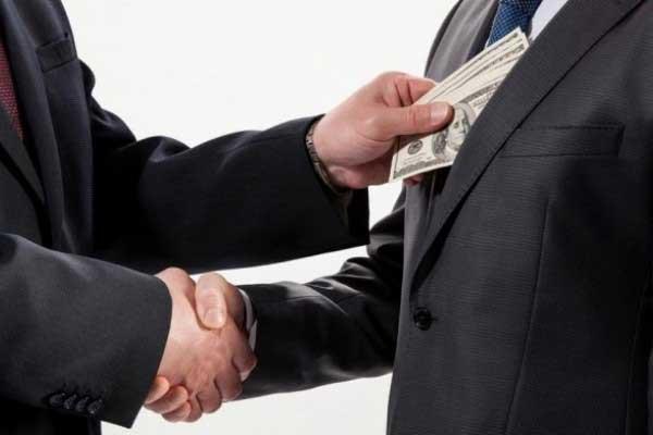 Científicos investigan si la corrupción es un problema mental curable