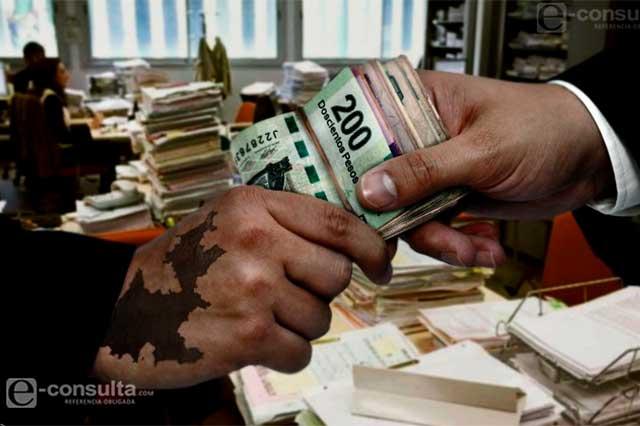 Puebla recibe de Prospera 263. 8 mdp; aún no justifica gasto 2016
