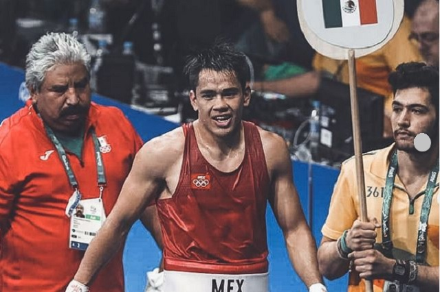 Señalan presuntos arreglos en peleas de box de Río 2016