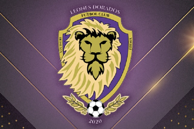 Foto: Facebook / Leones Dorados Futbol Club