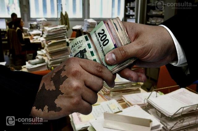 Morenovallismo ofreció dinero para mantener afiliación masiva: Micalco