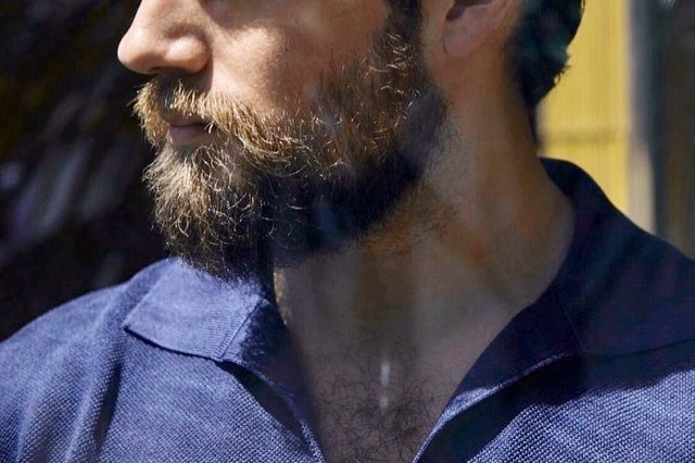 ¿Cortarte o no la barba durante la pandemia?