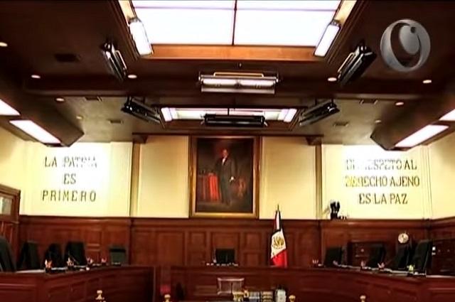 """Periodista cuenta cómo """"ahorcaron"""" al ex ministro Medina Mora"""