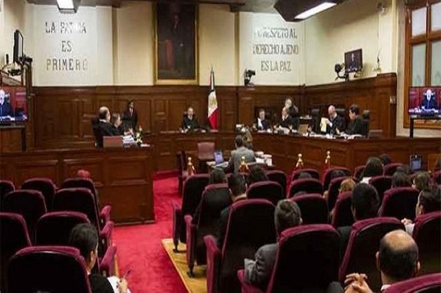 La Corte desecha el proyecto sobre el Derecho de Réplica