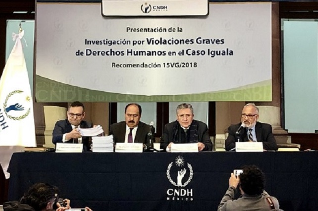 Corte impide que funcionarios de la CNDH ganen más que AMLO