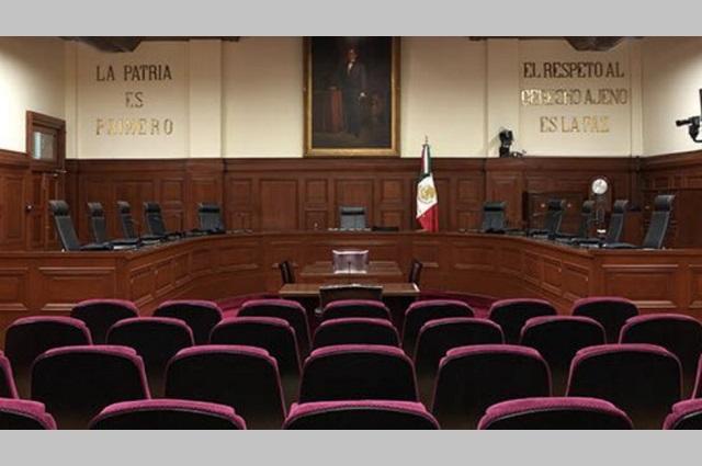 Perfila Corte revés a consulta para enjuiciar a expresidentes