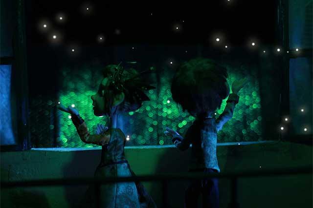 Va cortometraje poblano Elena y las Sombras por el premio Ariel