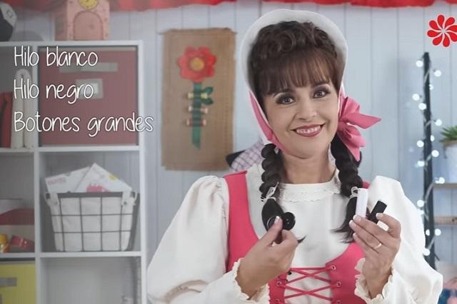 ¿Recuerdas a Cositas? Ahora la puedes ver en YouTube