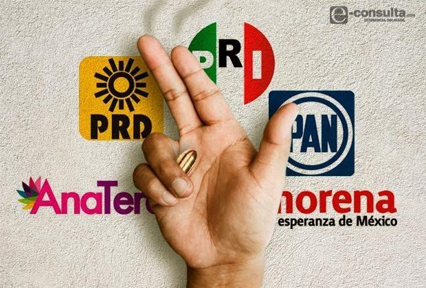 Guerra sucia, sangre y espionaje marcan a campañas en Puebla