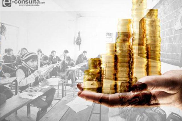 Destinan más de mil mdp para rehabilitar 340 escuelas en Puebla