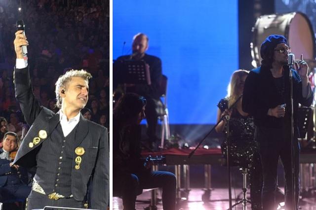 Critican a Alejandro Fernández por 'arruinar' canción de Zoé con cover ranchero