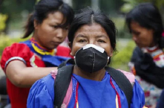 Aumentan contagios y muertes por Covid-19 en la población indígena